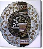 Gingko Biloba Canvas Print