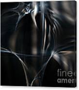 Glass Spirit  Canvas Print