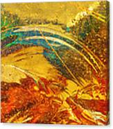 Glassworks Series-multicolor I Canvas Print
