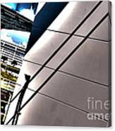 Going On A Cruise Canvas Print