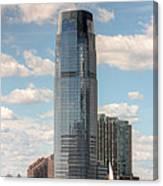 Goldman Sachs Tower IIi Canvas Print