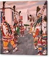 Gombeys Wellington Hill Canvas Print