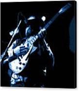 Good Time Charlies Got The Blues 2 Canvas Print