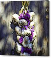 Gourmet Bouquet I Canvas Print