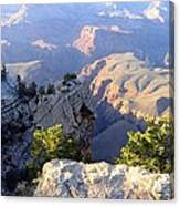 Grand Canyon 18 Canvas Print