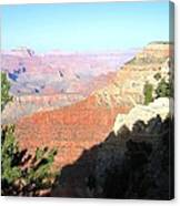 Grand Canyon 19 Canvas Print