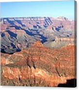 Grand Canyon 20 Canvas Print