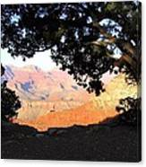 Grand Canyon 21 Canvas Print