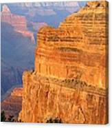 Grand Canyon 27 Canvas Print
