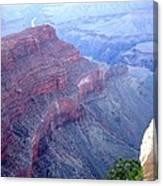 Grand Canyon 36 Canvas Print