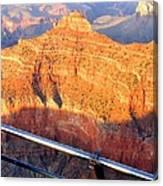 Grand Canyon 43 Canvas Print