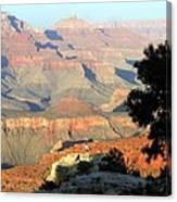 Grand Canyon 53 Canvas Print