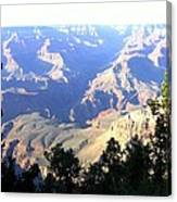 Grand Canyon 56 Canvas Print