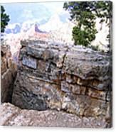 Grand Canyon 57 Canvas Print