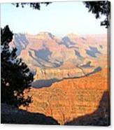 Grand Canyon 59 Canvas Print