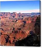 Grand Canyon Daytime Canvas Print