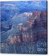 Grand Canyon Grandeur Canvas Print