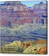 Grand Canyon Landscape II Canvas Print