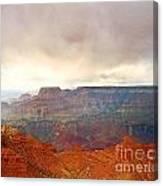 Grand Grand Canyon Canvas Print