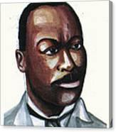 Granville Woods Canvas Print