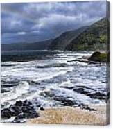 Great Ocean Road V10 Canvas Print