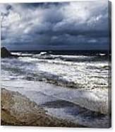 Great Ocean Road V11 Canvas Print