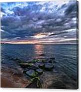 Great South Bay Canvas Print