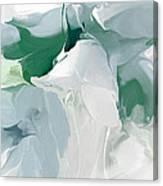 Greenpeace Lily Canvas Print