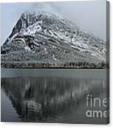 Grinnell Mirror Canvas Print