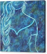Guinevere Canvas Print