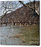 Harpers Ferry 3 Canvas Print