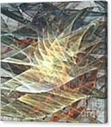 Harpies Canvas Print