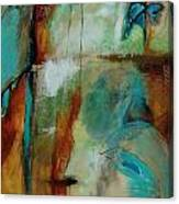 Havasau Falls Canvas Print