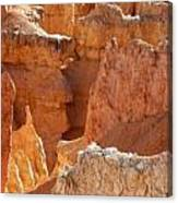 Heart Of The Hoodoos Canvas Print