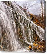 Hell Roaring Falls Canvas Print