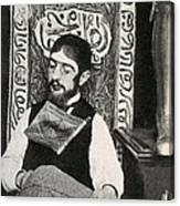 Henri Toulouse-lautrec Canvas Print