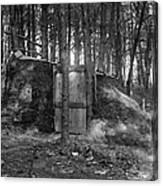 Hermits Hut, 1922 Canvas Print
