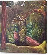 Highland Park 2 Canvas Print