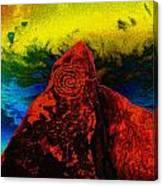 Hopi Sky Canvas Print