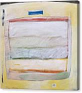 Horizontal Hold Canvas Print