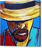 Hosman Canvas Print