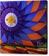 Hot Air Balloon 13 Canvas Print