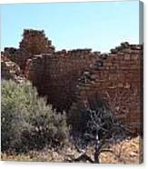 Hovenweep House Canvas Print