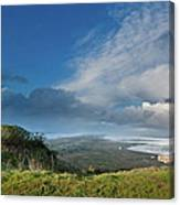 Humboldt Views Canvas Print