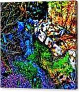 Hyper Grafton 10 Canvas Print