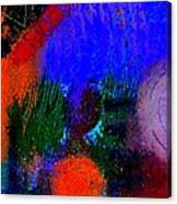I Still Dream Canvas Print