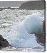 Images Of Donegal 142 Canvas Print