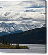 Immensity Canvas Print