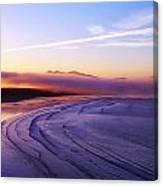 Inch Beach, Dingle Peninsula, Co Kerry Canvas Print