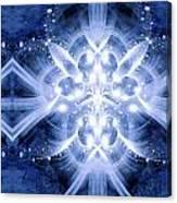 Intelligent Design 6 Canvas Print